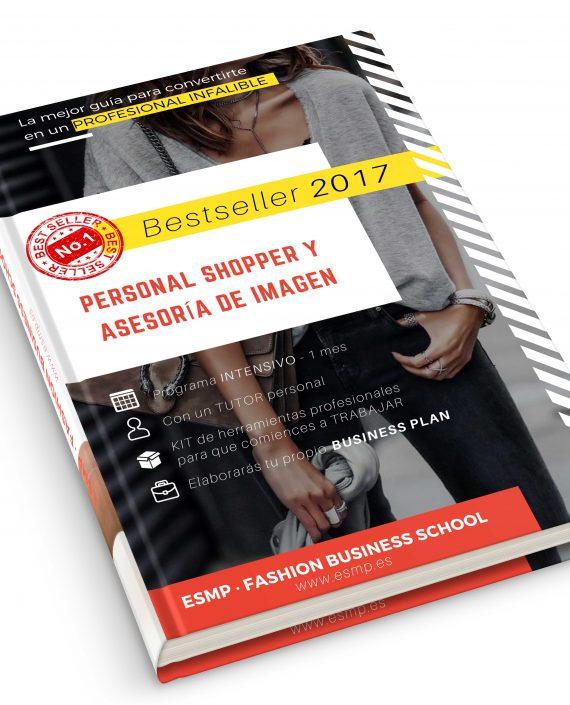 Curso Personal Shopper Asesoría de Imagen