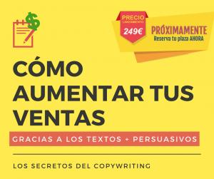 como-aumentar-ventas-curso-copywriting